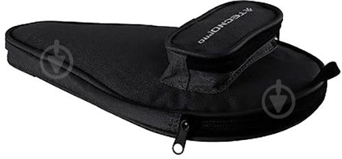 Чехол для ракетки настольного тенниса TECNOPRO 100325 Cover DX bat with ball pocket TECNOpro р. 1 - фото 1
