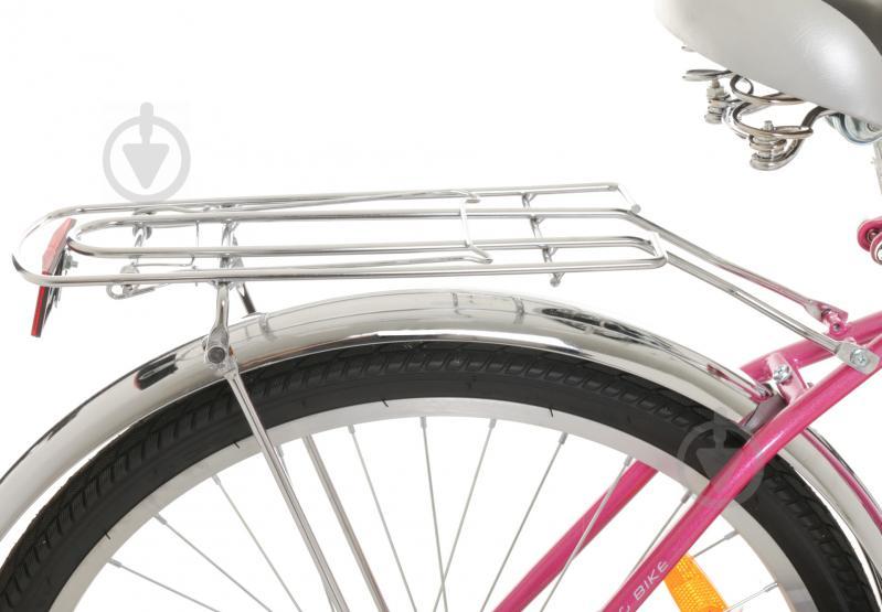 Велосипед Golden Wheel 24