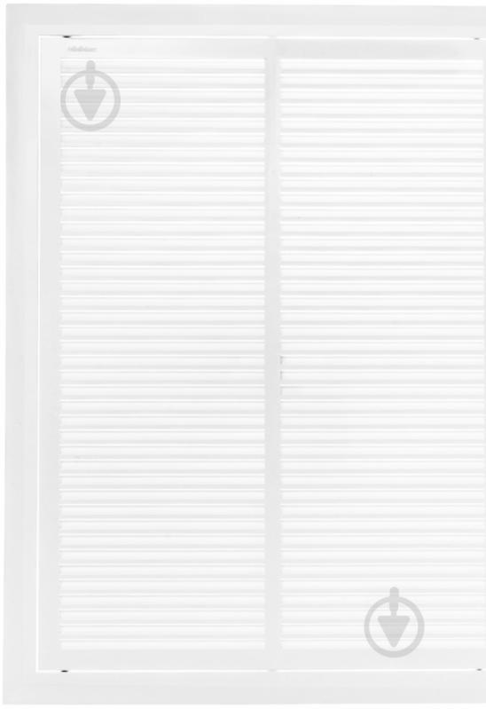 Вентиляционно-ревизионная дверца МиниМакс 300х400 мм