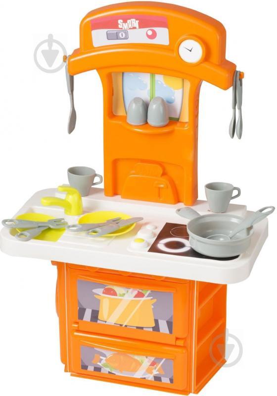 Ігровий набір Smart Міні-кухня багатофункціональна 1684081 - фото 1