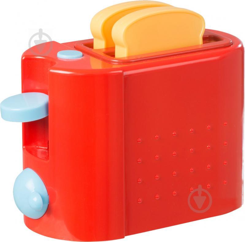 Игровой набор Smart Тостер 1684017 - фото 1