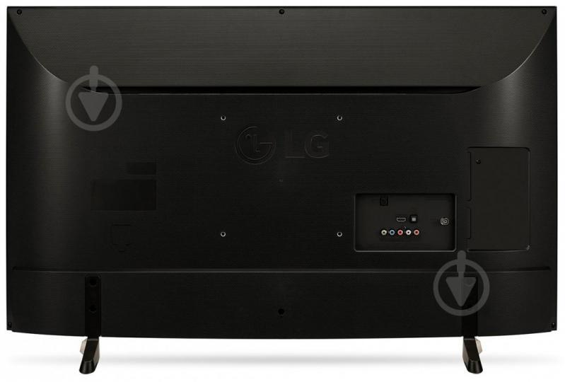 Телевизор LG 43LK5100PLB - фото 7