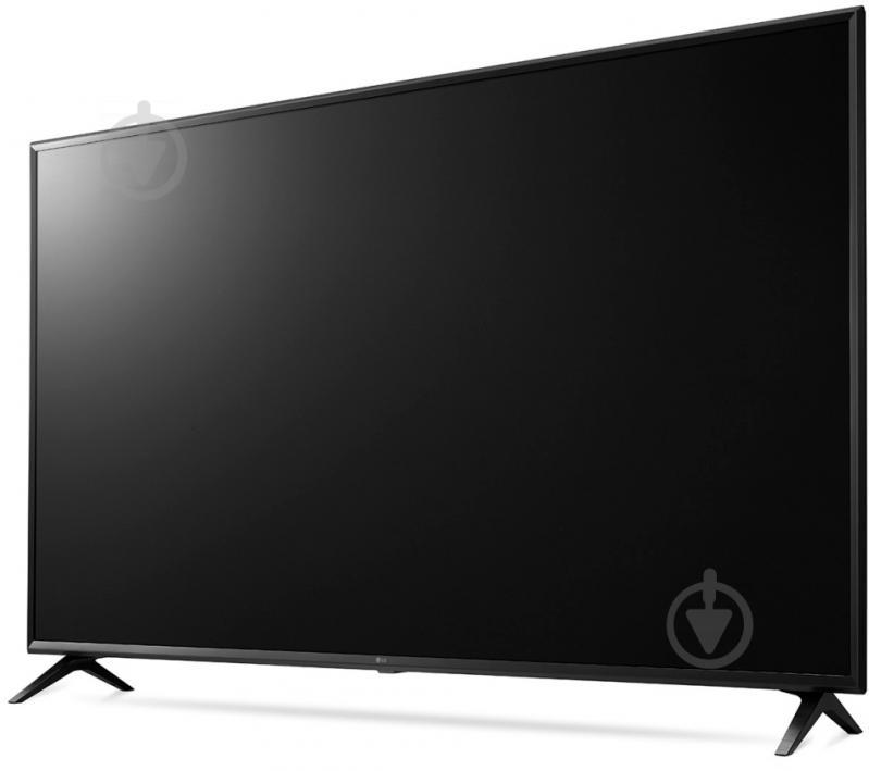 Телевизор LG 43UK6300PLB - фото 3