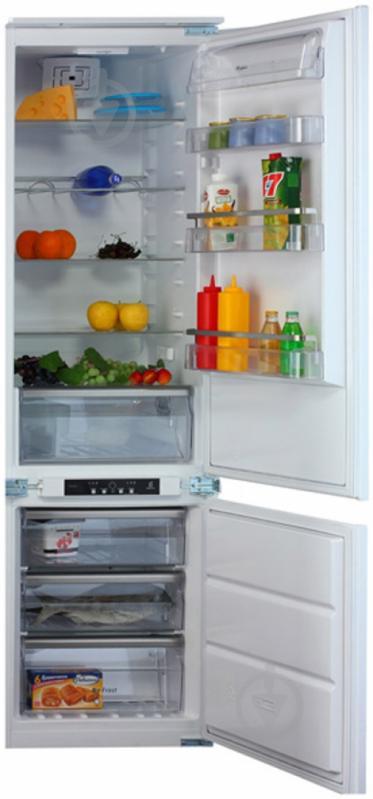 Вбудовуваний холодильник WHIRLPOOL ART 963/А+/NF - фото 1