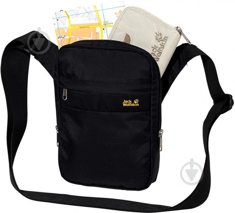 130cc7719aac Спортивные сумки Jack Wolfskin • Купить в Киеве, Украине • Интернет-магазин  Эпицентр