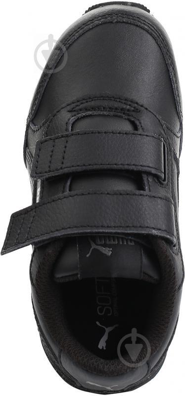 Кроссовки Puma ST Runner v2 L V PS 36696001 р.UK 12,5 черный