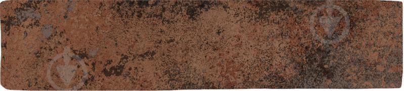 Плитка BrickStyle WESTMINSTER помаранчевий 24Р020 25x6 - фото 5