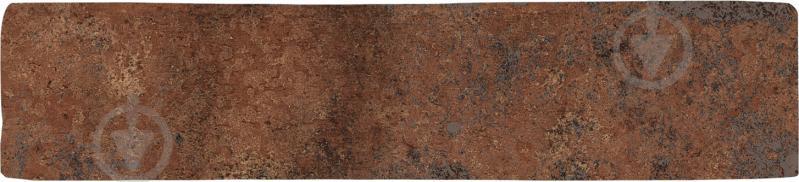 Плитка BrickStyle WESTMINSTER помаранчевий 24Р020 25x6 - фото 1