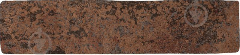 Плитка BrickStyle WESTMINSTER помаранчевий 24Р020 25x6 - фото 2
