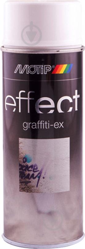 Средство Motip Deco Effect для удаления граффити и старой краски 400 мл - фото 1