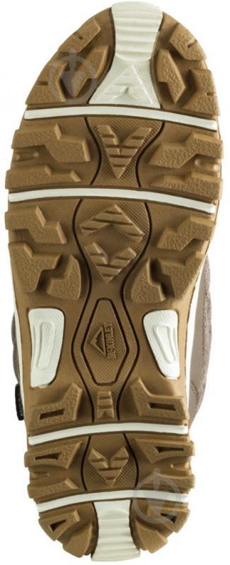 Черевики McKinley Nicole AQX 252543-118 р. 36 коричневий - фото 2