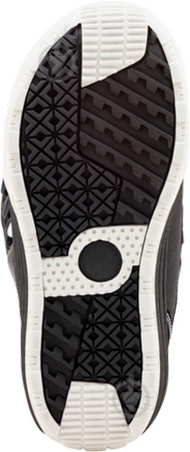 Ботинки для сноуборда Firefly C30 р. 27,5 270423 черный с белым - фото 2