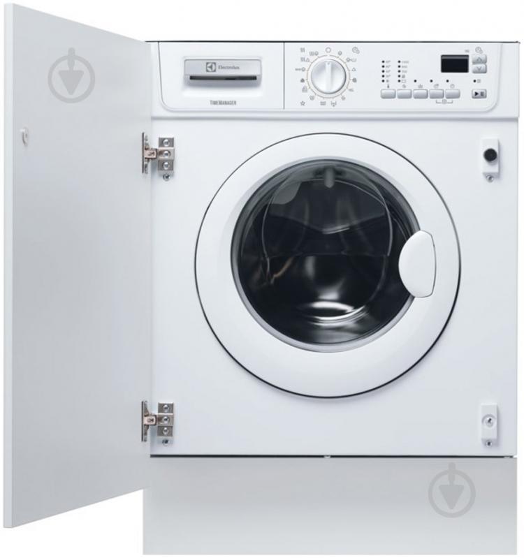 Купить Встраиваемые стиральные машины