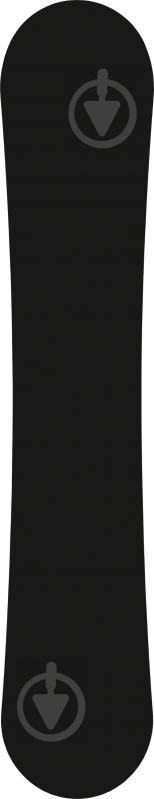 Сноуборд Firefly Explicit 110 см - фото 2