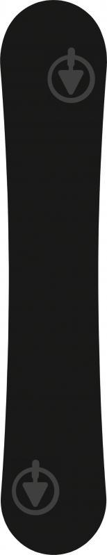 Сноуборд Firefly Explicit 128 см - фото 2