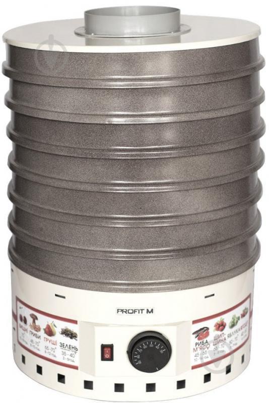 Сушилка для овощей и фруктов ProfitM M ЕСП-02 - фото 1