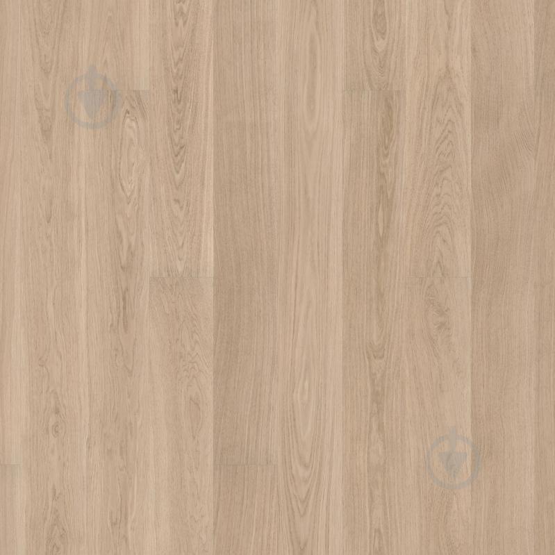 Паркетная доска Tarkett дуб бежевый однополосная (2.658 кв.м) - фото 1