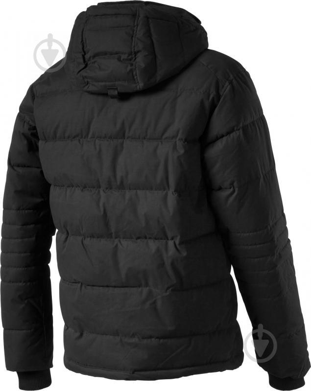 Куртка-парка McKinley Powaqa ux 267715-050 S чорний - фото 2