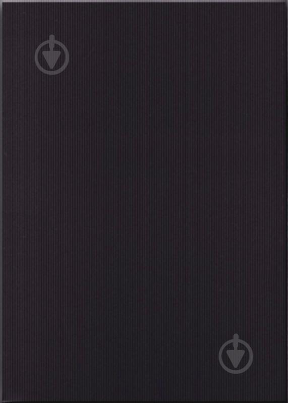 Плитка Opoczno Синтия блек 25х35 - фото 1