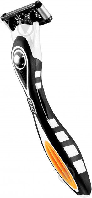 Станок зі змінними картриджами BIC Flex 5 Hybrid 4 шт. - фото 3