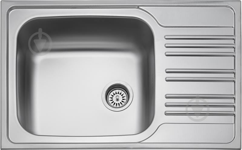Мойка для кухни Festrum F168 - фото 1