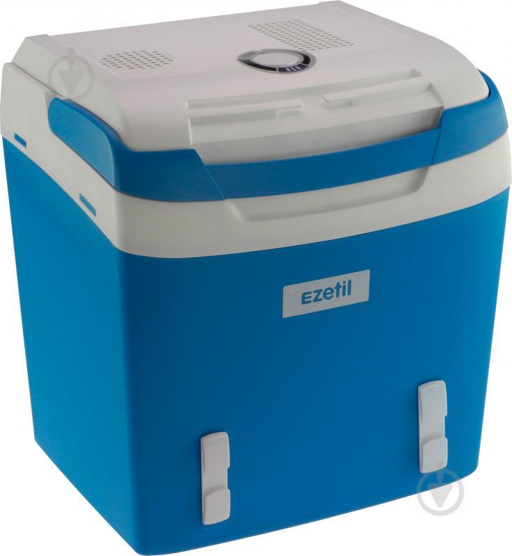 Автохолодильник E26M SSBF 12/230 EZetil 24 л - фото 1