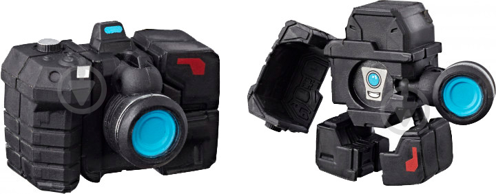 Игрушка-трансформер Hasbro Ботботс E3487 - фото 6