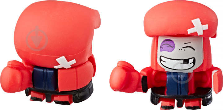 Игрушка-трансформер Hasbro Ботботс E3487 - фото 8