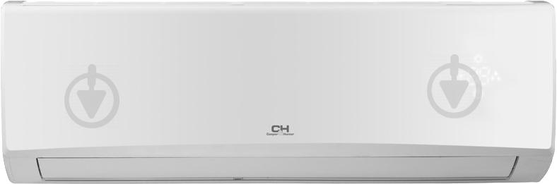 Кондиціонер Cooper&Hunter CH-S24FTXE with WiFi (Alpha) - фото 1
