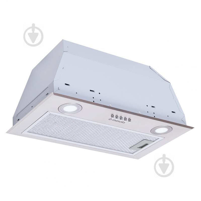 Витяжка Minola HBI 5222 I 700 LED