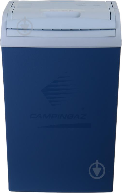 Автохолодильник термоелектричний легкий TE 20 л CMZ Campingaz 20 л - фото 1
