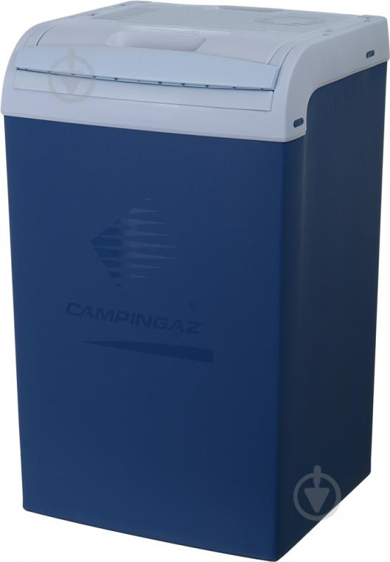 Автохолодильник термоелектричний легкий TE 20 л CMZ Campingaz 20 л - фото 2