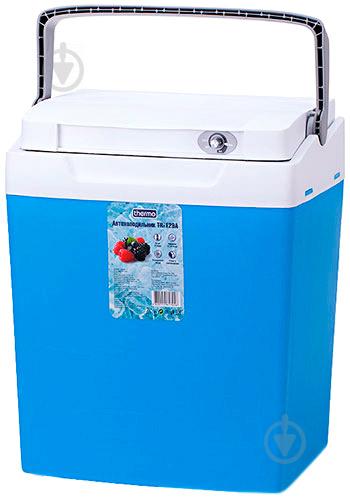 Автохолодильник TR-129A (12V/230V) Thermo 29 л - фото 3
