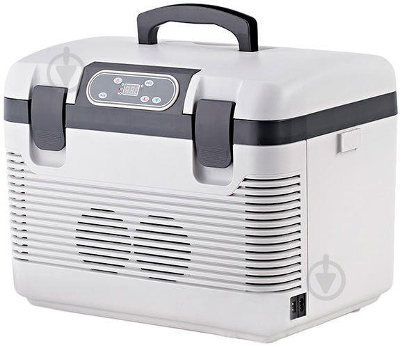 Автохолодильник TR-19А (12V/230V) Thermo 19 л - фото 1