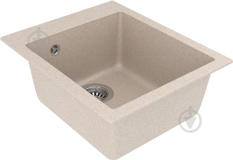 Мойка для кухни Water House Galaxy GMP 01.42 - фото 3