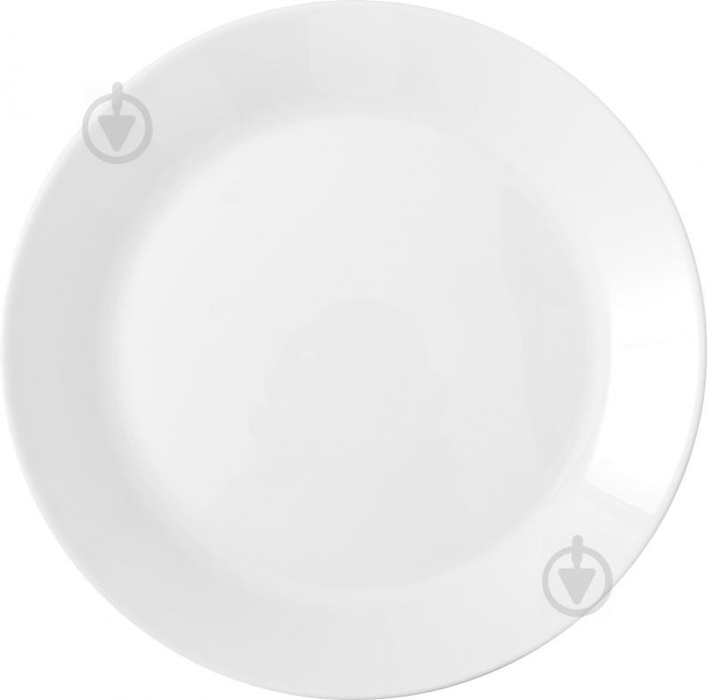 Тарілка обідня Embossed 26 см LP102C/6F(J) Luna - фото 1