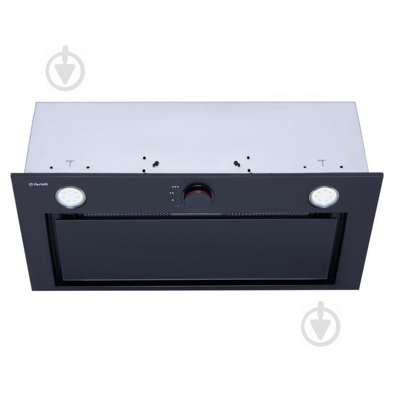 Витяжка Perfelli BI 6672 BL LED