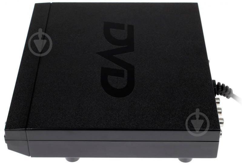 DVD-плеєр Mystery MDV-724U black - фото 5