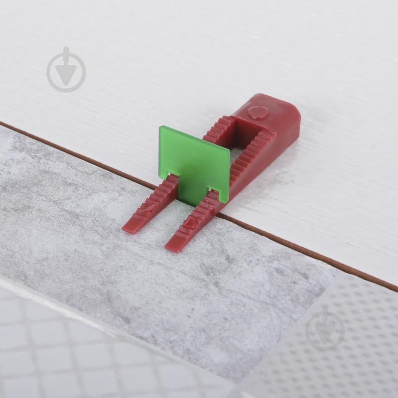 Система вирівнювання плитки EXPERT tools клин  60305277 - фото 1