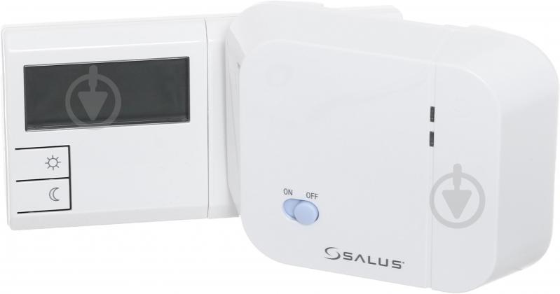 Бездротовий програматор Salus 091 FLRF - фото 1