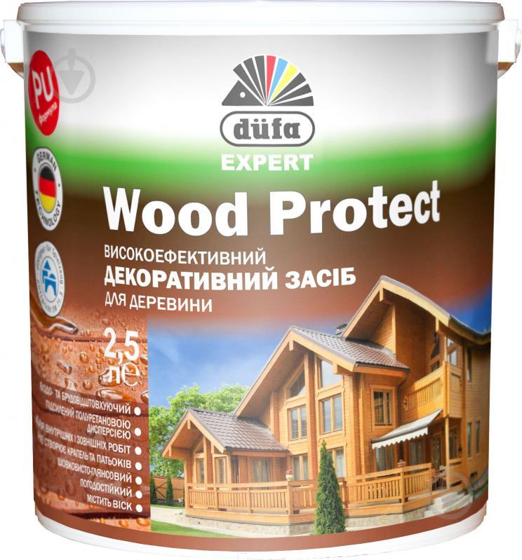 Wood Protect Dufa  2,5  -  1