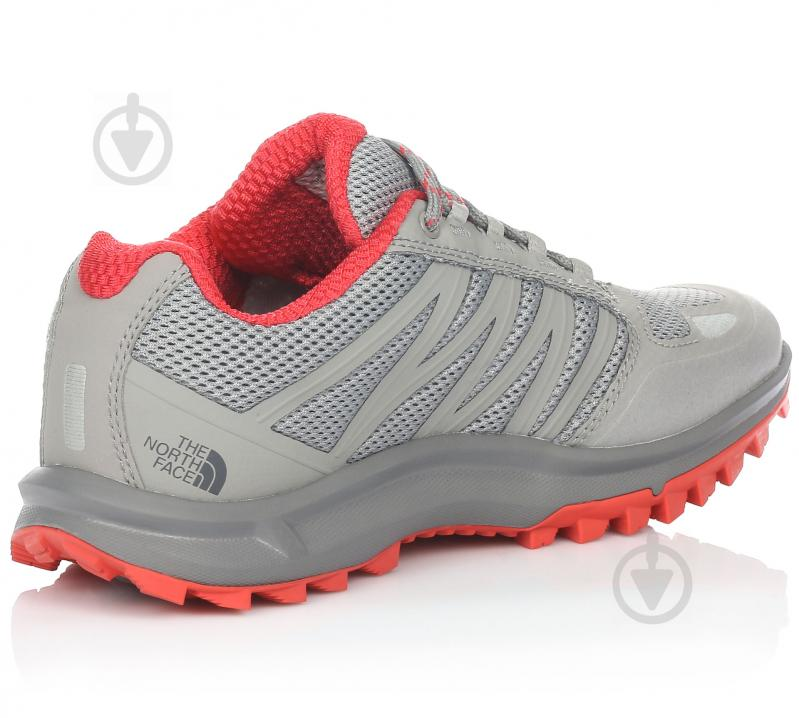 Кроссовки THE NORTH FACE LITEWAVE FASTPACK T92Y8ZTDQ р.7,5 серый - фото 3