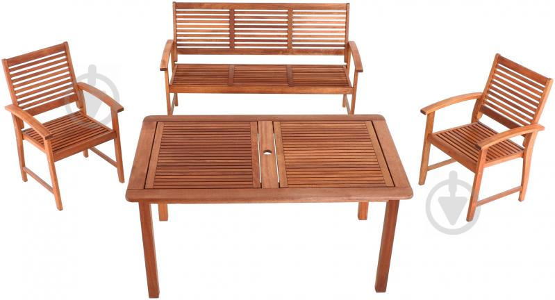 Комплект мебели меранти Agata - фото 1