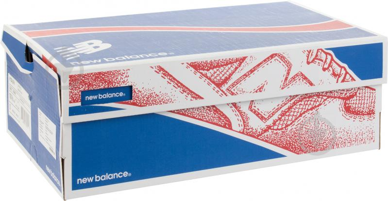 Ботинки New Balance 754 H754LFN р. 10,5 темно-синий - фото 16