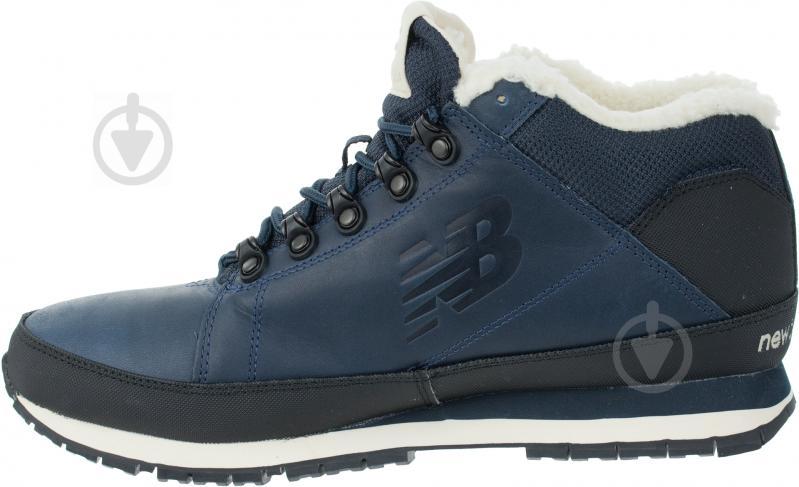 Ботинки New Balance 754 H754LFN р. 10,5 темно-синий - фото 10