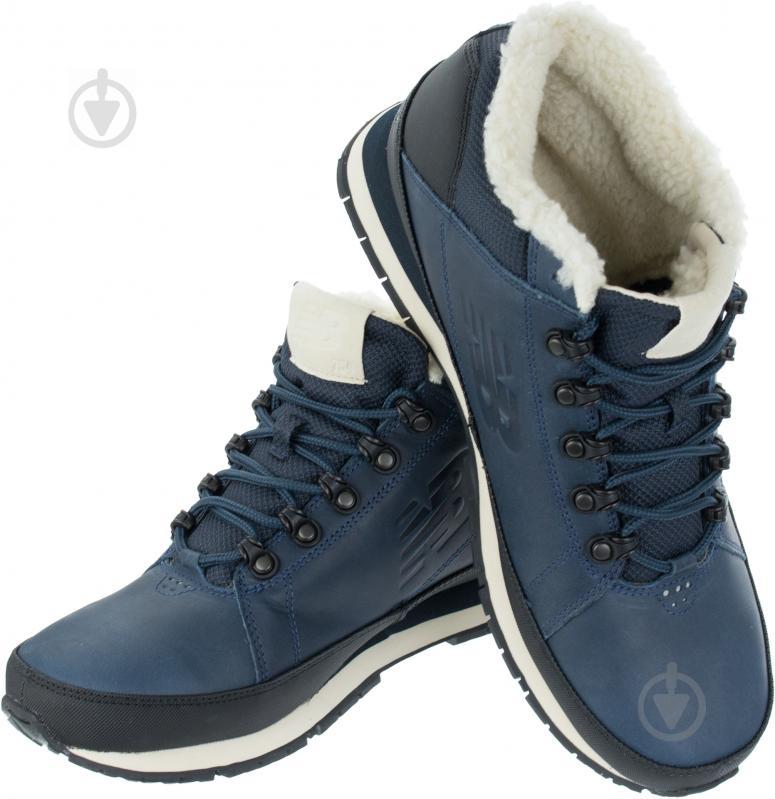 Ботинки New Balance 754 H754LFN р. 10,5 темно-синий - фото 6