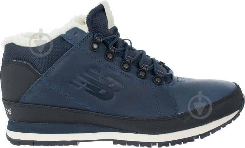 Ботинки New Balance 754 H754LFN р. 10,5 темно-синий - фото 11