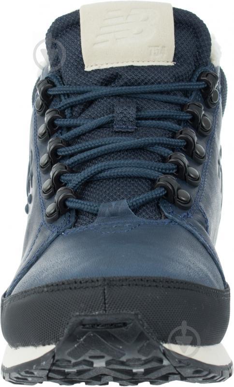 Ботинки New Balance 754 H754LFN р. 10,5 темно-синий - фото 12
