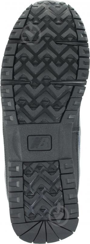 Ботинки New Balance 754 H754LFN р. 10,5 темно-синий - фото 14