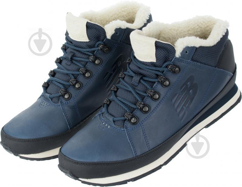 Ботинки New Balance 754 H754LFN р. 10,5 темно-синий - фото 7